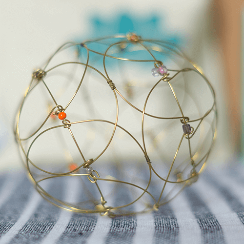 La Yoga Box - Puzzle Mandala